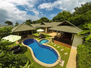 Idyllic Samui Resort, Rezorty  Choeng Mon Beach - big - 71