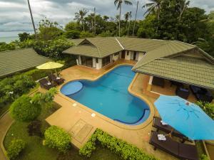 Idyllic Samui Resort, Rezorty  Choeng Mon Beach - big - 72