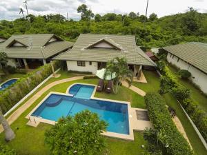 Idyllic Samui Resort, Rezorty  Choeng Mon Beach - big - 83