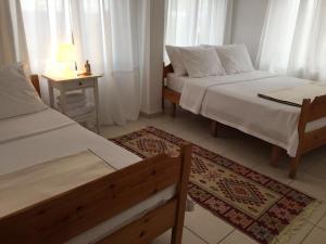 Balikci Motel