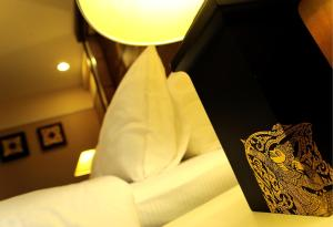 Mariya Boutique Hotel At Suvarnabhumi Airport, Hotely  Lat Krabang - big - 25