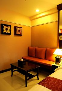 Mariya Boutique Hotel At Suvarnabhumi Airport, Hotel  Lat Krabang - big - 23