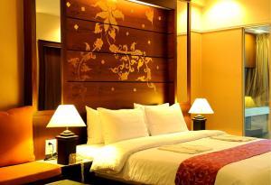 Mariya Boutique Hotel At Suvarnabhumi Airport, Hotels  Lat Krabang - big - 47