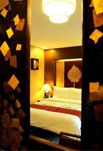 Mariya Boutique Hotel At Suvarnabhumi Airport, Hotel  Lat Krabang - big - 42