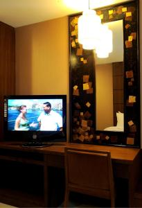 Mariya Boutique Hotel At Suvarnabhumi Airport, Hotel  Lat Krabang - big - 41