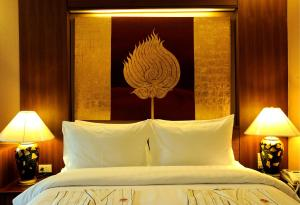 Mariya Boutique Hotel At Suvarnabhumi Airport, Hotely  Lat Krabang - big - 41