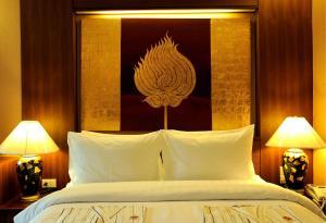Mariya Boutique Hotel At Suvarnabhumi Airport, Hotel  Lat Krabang - big - 40