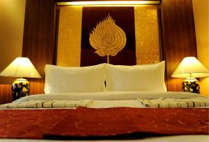 Mariya Boutique Hotel At Suvarnabhumi Airport, Hotely  Lat Krabang - big - 40