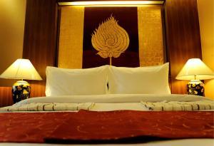 Mariya Boutique Hotel At Suvarnabhumi Airport, Hotels  Lat Krabang - big - 40