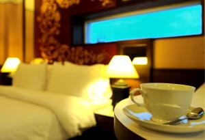 Mariya Boutique Hotel At Suvarnabhumi Airport, Hotely  Lat Krabang - big - 54