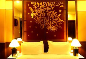 Mariya Boutique Hotel At Suvarnabhumi Airport, Hotely  Lat Krabang - big - 51