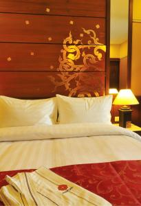 Mariya Boutique Hotel At Suvarnabhumi Airport, Hotely  Lat Krabang - big - 49