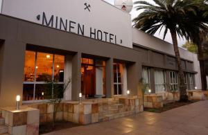 Minen Hotel, Отели  Tsumeb - big - 20