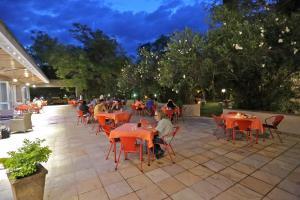 Minen Hotel, Отели  Tsumeb - big - 33
