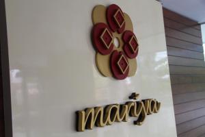 Mariya Boutique Hotel At Suvarnabhumi Airport, Hotely  Lat Krabang - big - 55