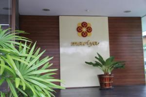 Mariya Boutique Hotel At Suvarnabhumi Airport, Hotely  Lat Krabang - big - 86