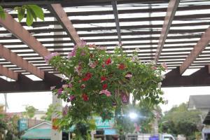 Mariya Boutique Hotel At Suvarnabhumi Airport, Hotely  Lat Krabang - big - 77