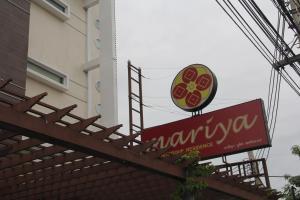 Mariya Boutique Hotel At Suvarnabhumi Airport, Hotely  Lat Krabang - big - 76