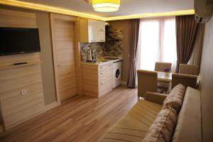 Al Khaleej, Aparthotels  Istanbul - big - 13
