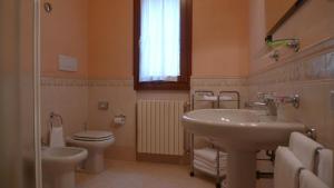 Residence Borgo Degli Ulivi, Apartmánové hotely  Gardone Riviera - big - 6