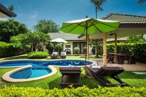 Idyllic Samui Resort, Rezorty  Choeng Mon Beach - big - 78