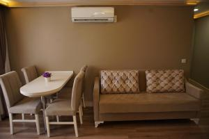 Al Khaleej, Aparthotels  Istanbul - big - 14