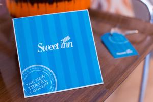 Sweet Inn - Smats Street, Apartments  Jerusalem - big - 57