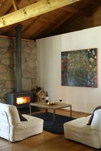 Casa Agricola da Levada, Vendégházak  Vila Real - big - 48