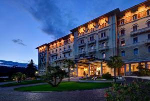 Grand Hotel Palazzo Della Font..