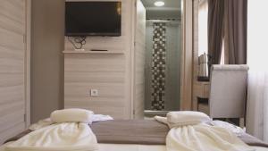 Al Khaleej, Aparthotels  Istanbul - big - 11