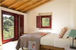 Casa Agricola da Levada, Vendégházak  Vila Real - big - 43