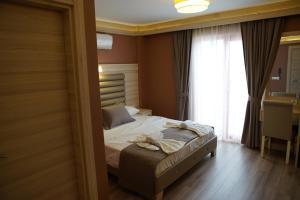 Al Khaleej, Апарт-отели  Стамбул - big - 22