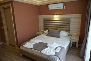 Al Khaleej, Aparthotels  Istanbul - big - 23