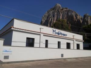 Monte Monaco B&B, Bed and Breakfasts  San Vito lo Capo - big - 9