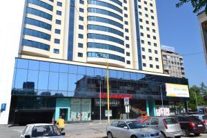 Apartment Dream, Apartmány  Tuzla - big - 2