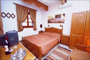 Guesthouse Papachristou, Penzióny  Tsagarada - big - 70
