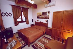 Guesthouse Papachristou, Penzióny  Tsagarada - big - 69