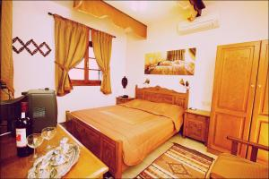 Guesthouse Papachristou, Penzióny  Tsagarada - big - 16