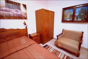 Guesthouse Papachristou, Penzióny  Tsagarada - big - 36
