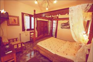 Guesthouse Papachristou, Penzióny  Tsagarada - big - 112