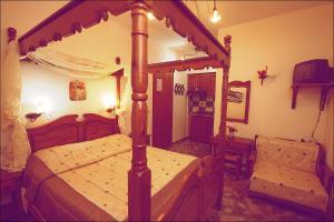 Guesthouse Papachristou, Penzióny  Tsagarada - big - 111