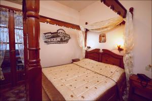 Guesthouse Papachristou, Penzióny  Tsagarada - big - 110