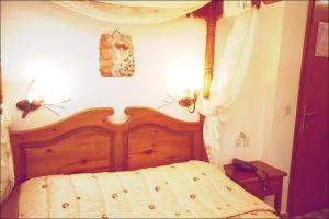Guesthouse Papachristou, Penzióny  Tsagarada - big - 101