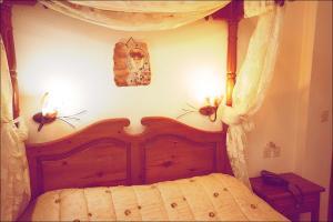 Guesthouse Papachristou, Penzióny  Tsagarada - big - 100