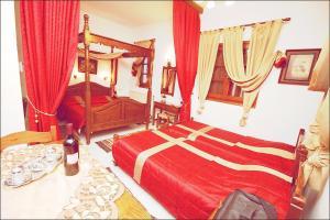 Guesthouse Papachristou, Penzióny  Tsagarada - big - 18