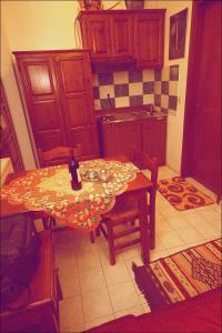Guesthouse Papachristou, Penzióny  Tsagarada - big - 99