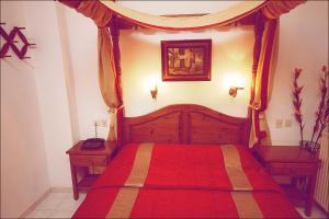 Guesthouse Papachristou, Penzióny  Tsagarada - big - 98