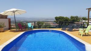 Villa Manzanilla