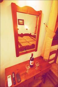 Guesthouse Papachristou, Penzióny  Tsagarada - big - 77