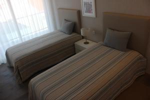 Apartamentos Turisticos da Nazare, Апарт-отели  Назаре - big - 44